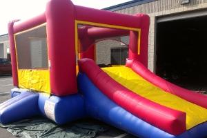 Bounce Slide Combo