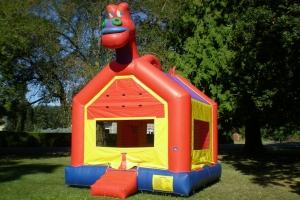 Dragon Bounce