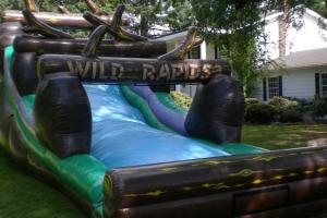 Wild Rapids